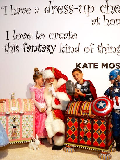 The woman behind those fantasy gifts in the Neiman Marcus Christmas ...