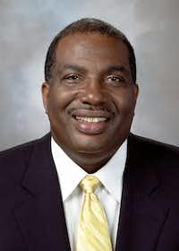 State Sen. Royce West, D-Dallas