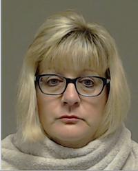 Anne Zoeller Fullert(Collin County Sheriff's Office)