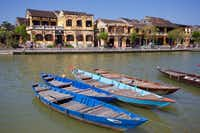 Colorful Hoi An, a UNESCO World Heritage site on the Silk Road, is a must-do for anyone visiting Vietnam.(Bruce N. Meyer)