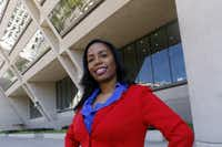 Tiffinni Young(Ron Baselice/Staff Photographer)