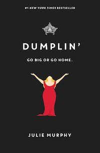 <i>Dumplin</i>', by Julie Murphy(HarperCollins)