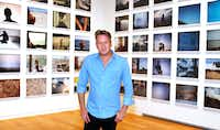 Doug Aitken: Electric Earth   Doug Aitken at The Modern in Fort Worth.  courtesy photo