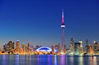 Toronto(iStock)