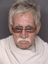 David Weldon Rowe(Ellis County Sheriff's Office)