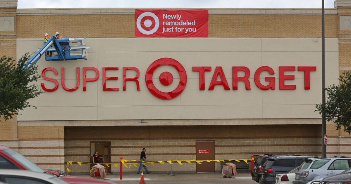 How Target Is Spending An Average Of 7 Million Per Store To Draw D FW Customers