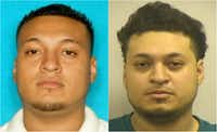 "<p><span style=""font-size: 1em; background-color: rgb(255, 255, 255);"">Jorge Luis Guardado of Irving was added to the top 10 most wanted fugitives list in Texas. </span><span style=""font-size: 1em; background-color: transparent;"">Guardado is accused of violating parole and aggravated assault.</span><br></p><p></p>( / )"