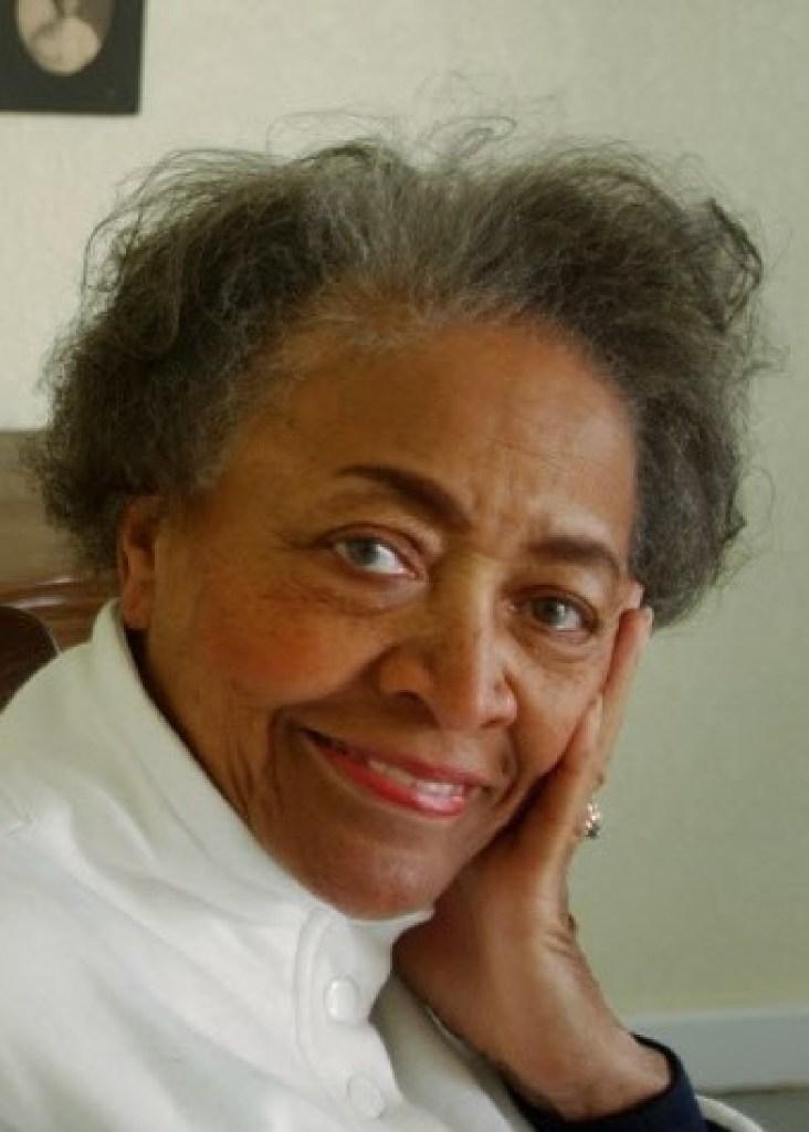 Murdine Berry, retired Dallas teacher(File Photo)