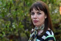 Lucy Kalanithi is coming to Dallas to talk about her late husband's book, <i>When Breath Becomes Air</i>.(Yana Vaks)