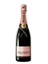 Moet & Chandon Rose Imperial Champagne(Moet & Chandon)