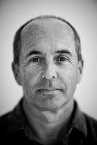 Don Winslow in 2012.(Robert Gallagher 2012/Robert Gallagher)