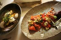 The cuisine has earned a five-star rating from Forbes.(Special Contributor/Cheryl Ng Collett)