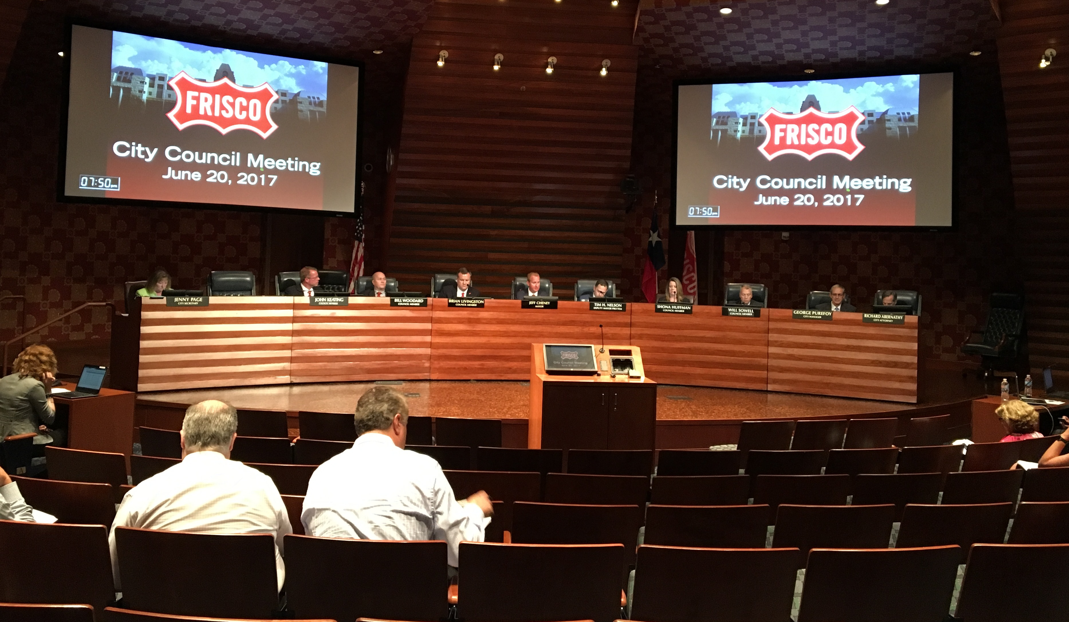 Skyrocketing property appraisals prompt Frisco to offer first-ever ...