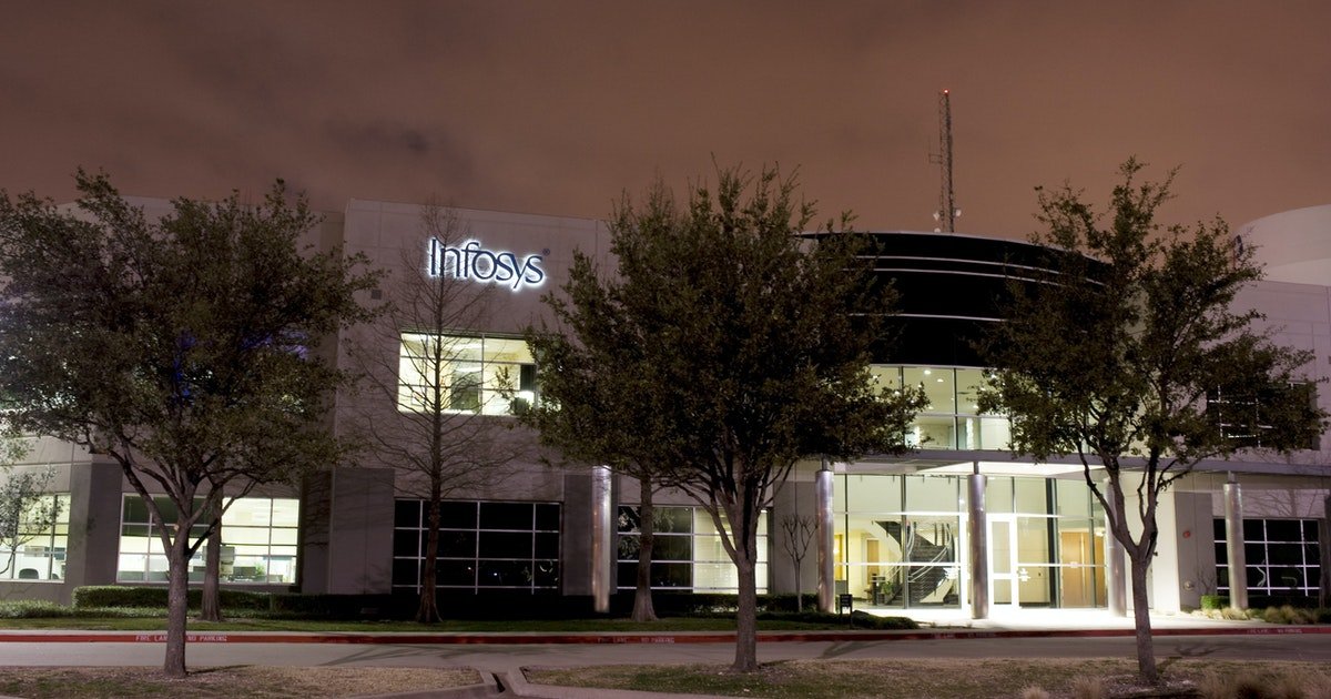 White Ex Employee At Infosys In Plano Files Suit Claims Company