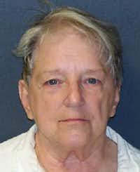 Genene Jones(Texas Department of Criminal Justice)