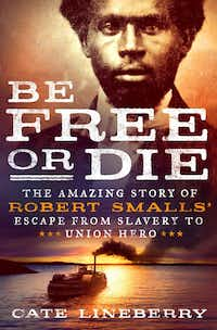 <i>Be Free or Die</i>, by Cate Lineberry(St. Martin's Press |)