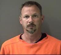 Jason Bernal(Bell County Jail)