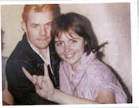 Shane Paul Stewart and Sally McNelly(Remembering Shane and Sally via Facebook)