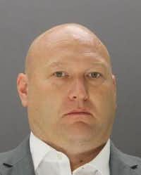 Christopher Hess(Dallas County jail )