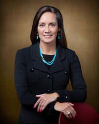 Barbara Smith(Commercial Metals)