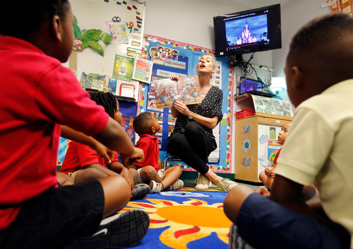 School bells ring early in Mesquite ISD as district looks ...