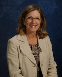 Beth Nicholas, Mesquite ISD deputy superintendent(File photo)
