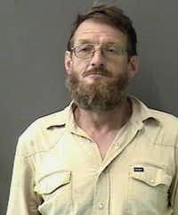 Warner Stadler(Bell County Sheriff's Office)