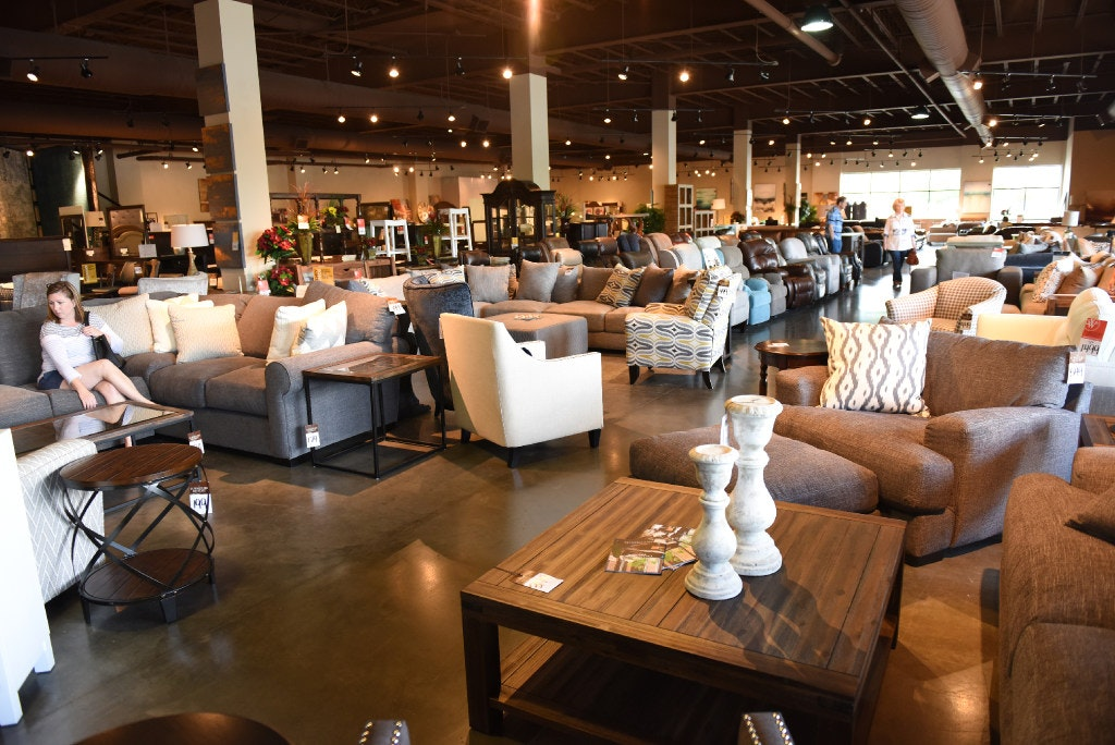 Charmant Weiru0027s Furniture Expanding Its Farmers Branch Store As It Preps For Knox  Street Plans