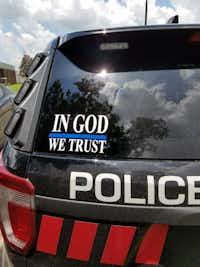 <br>(Kaufman Police Department)