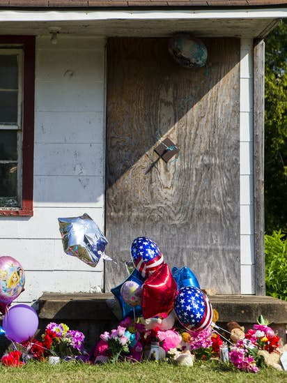 Lancaster girl was kidnapped, killed over stolen drugs, police say