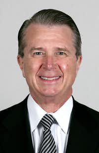 "Former Baylor regent Neal ""Buddy"" Jones.(/Waco Tribune Herald)"