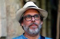 Michael Chabon (Menahem Kahana/Agence France-Presse)