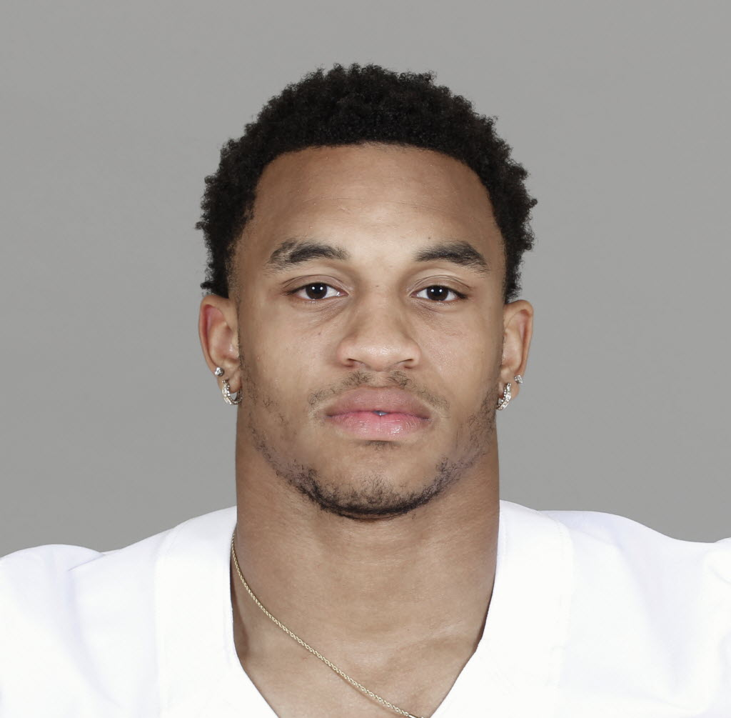 Cowboys LB Damien Wilson arrested on assault charges