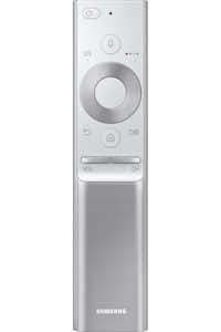 Samsung's QLED remote control.(Samsung)