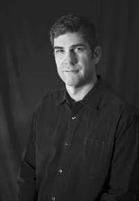 Jeff Abbott, author of 'Blame'(Leslie Abbott Photography)