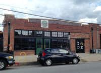 Investor 42 Deep Ellum sold the buildings and parking lots that it began buying five years ago.(Steve Brown)
