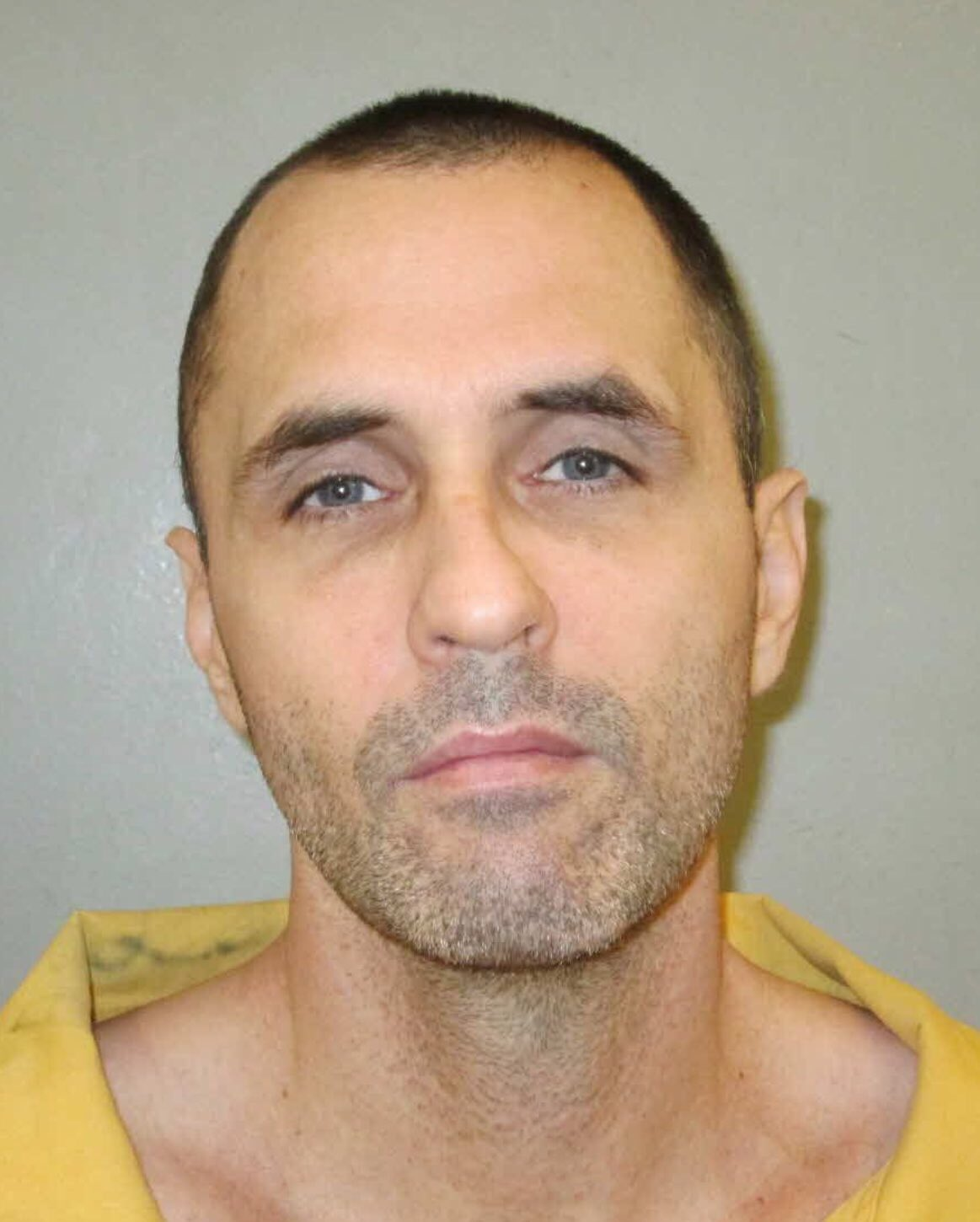 SC  inmate who escaped prison twice recaptured