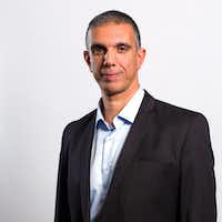 "<p><span style=""font-size: 1em; background-color: transparent;"">Igal Elbaz, AT&T vice president of ecosystem and innovation</span></p>(AT&T)"