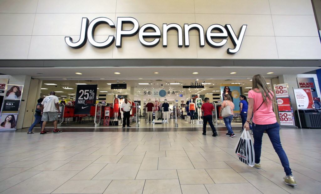 Jcpenney Outlet Dallas Latest Photo Of Jcpenney Fairview