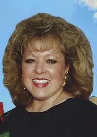 Vickie Thompson, longtime Lakewood volunteer(Carol Hensley/Carol Hensley)