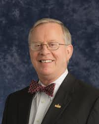 Tarrant County Tax Collector Ron Wright(Courtesy photo)