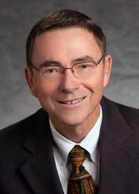 Dallas ISD's new chief financial officer, Larry Throm, previously worked in that role for the district in 2009 and 2010.(Moak Casey and Associates)