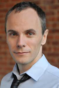 Tuomas Hiltunen, Fort Worth Opera general director(supplied)
