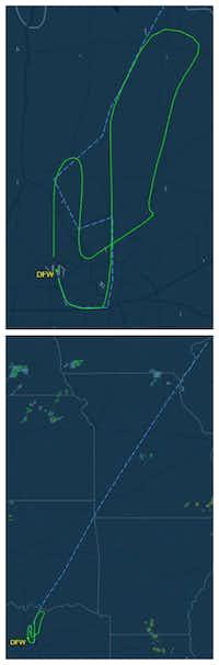 (FlightAware)