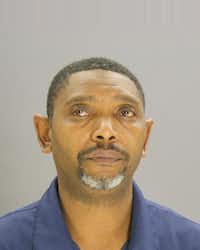 Jeffrey Wilks is being held in lieu of $3,000 bail.(Dallas County Jail)