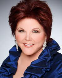 Constance Zehner won the Mrs. Plus America pageant in 2013, when she was 60 years old. She is the pageant's oldest winner to date.(Select Studios Photography)