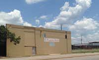 The Pilgrim's Pride plant closed in 2011.(Steve Brown)