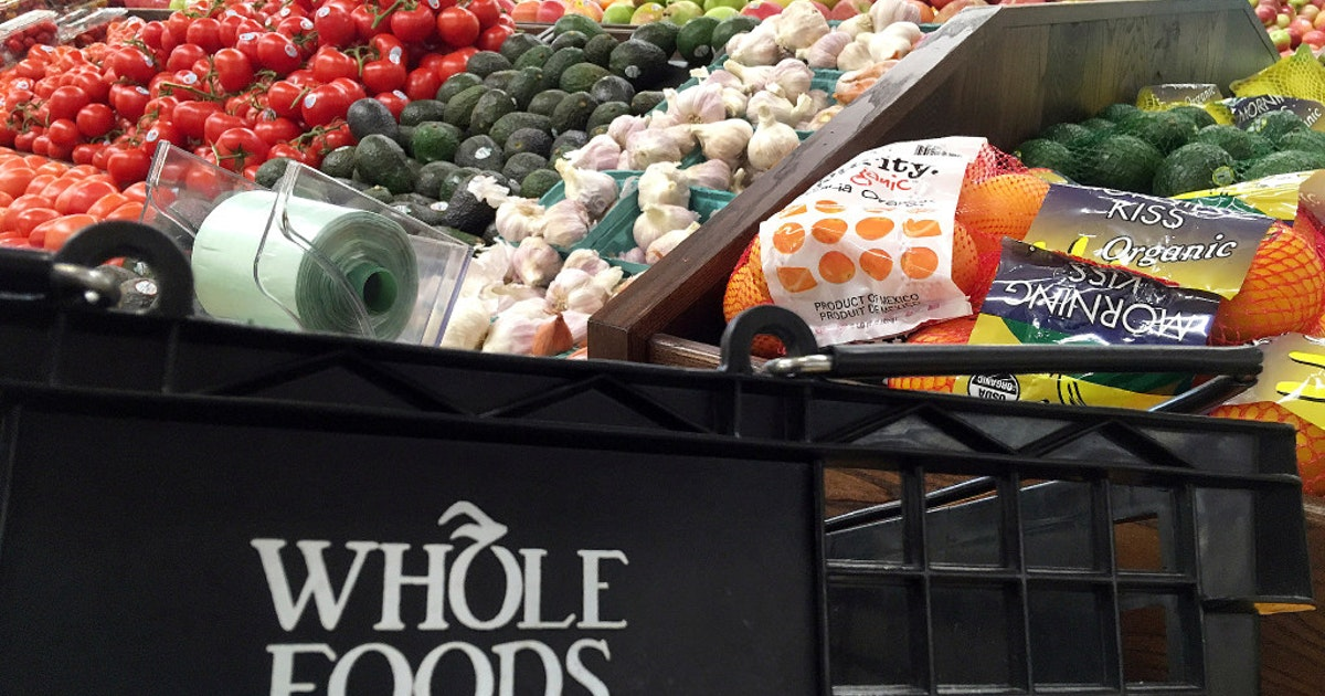 Whole Foods Colleyville Jobs
