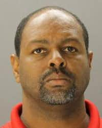 Darryl Johnson Sr.(Dallas County jail)