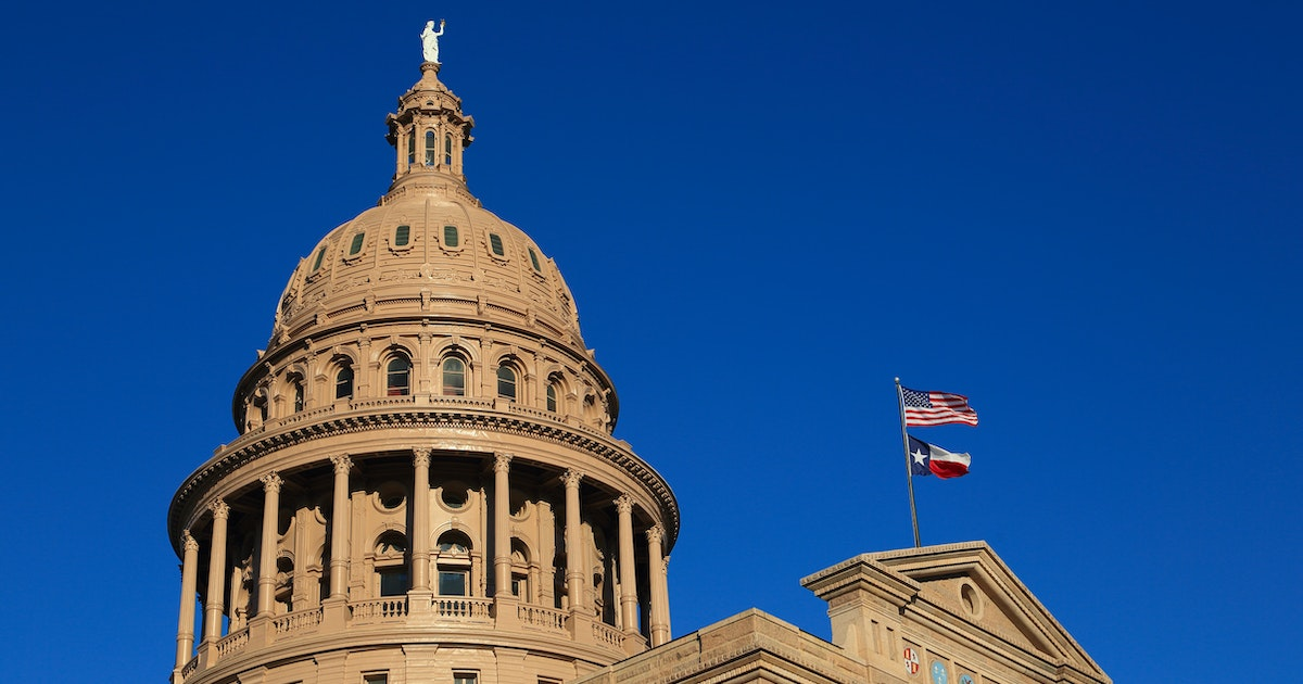 Texas business has to gear up for more politics after beating the'bathroom bill'